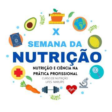 X Semana da Nutrição - Online